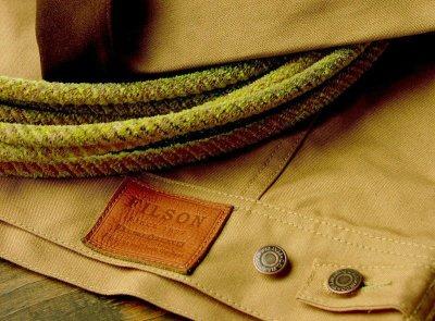 画像2: フィルソン ランチ ジャケット/Filson Ranch Jacket