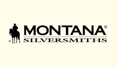 画像2: モンタナシルバースミス アメリカンイーグル マネークリップ(シルバー・ゴールド)/Montana Silversmiths Eagle Scalloped Money Clip