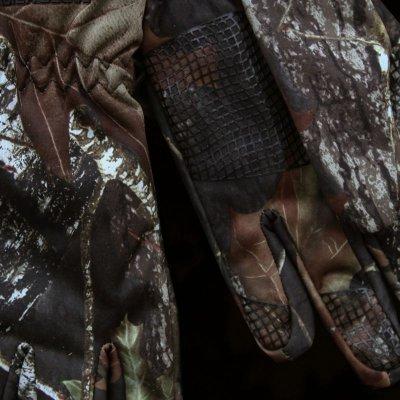 画像2: カモ ハンティング グローブ/Camo Hunting Gloves
