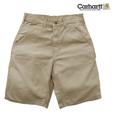 画像1: カーハート ショート パンツ/Carhartt Shorts