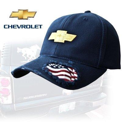 画像1: シェビー ビンテージ キャップ/Chevy Cap