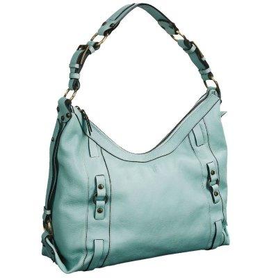 画像1: フライ ハンドバッグ(ブルー/レディース)/FRYE Handbag(Blue/Women)