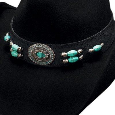 画像2: ブルハイド ウール ウエスタンハット ジュエル オブ ザ ウエスト(ブラック)/Bullhide Western Hat(Jewel of The West/Black)
