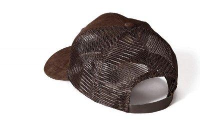 画像2: フィルソン コーデュロイ ロガー メッシュ キャップ(ブラウン)/Filson Corduroy Logger Mesh Cap(Brown)