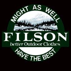画像2: フィルソン デイパック・バックパック(ネイビー)/Filson Day Pack(Navy) (2)