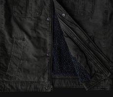 画像4: リーバイス トラッカー ジャケット(オリーブ)/Levi's Jacket(Olive) (4)
