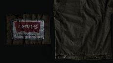 画像5: リーバイス トラッカー ジャケット(オリーブ)/Levi's Jacket(Olive) (5)