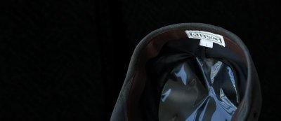 画像2: ステットソン ウール ドライビング キャップ(グレー)/Stetson Wool Driving Cap(Grey)