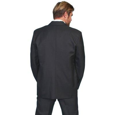 画像2: ワーメーカー ジェントルマン コート(ブラック)32/Wah Maker Gentleman's Coat(Black)