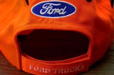 画像3: フォード トラック キャップ/Ford Truck Cap(Blaze)