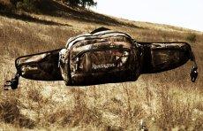 画像4: レミントン 12ポケット モッシーオーク カモ ウエスト バッグ/Remington  Hip Pack (4)