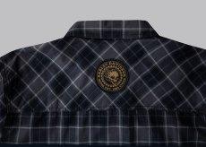 画像3: ハーレーダビッドソン 半袖シャツ(ブラック)/Harley Davidson Shortsleeve Shirt(Black) (3)