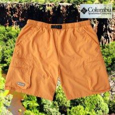 画像2: コロンビア リバーウォータートランク(ショートパンツ)フラックスL/Columbia Outdoors Water Trunk (2)