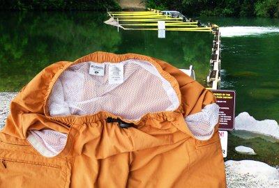 画像2: コロンビア リバーウォータートランク(ショートパンツ)フラックスL/Columbia Outdoors Water Trunk