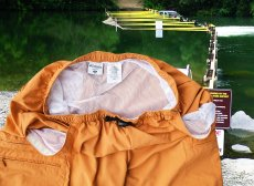 画像3: コロンビア リバーウォータートランク(ショートパンツ)フラックスL/Columbia Outdoors Water Trunk (3)