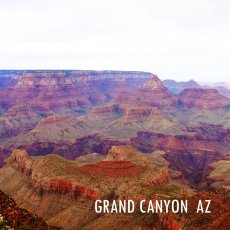 画像3: アメリカ アリゾナ州 ナンバープレート・グランドキャニオンステイト ライセンスプレート/ARIZONA GRAND CANYON STATE License Plate (3)