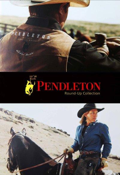 画像2: ペンドルトン ロデオ キャップ(レッド)/Pendleton Round Up Whisky Cap(Red)