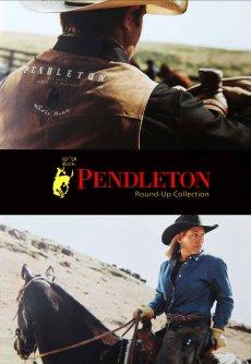 画像3: ペンドルトン ロデオ キャップ(レッド)/Pendleton Round Up Whisky Cap(Red) (3)