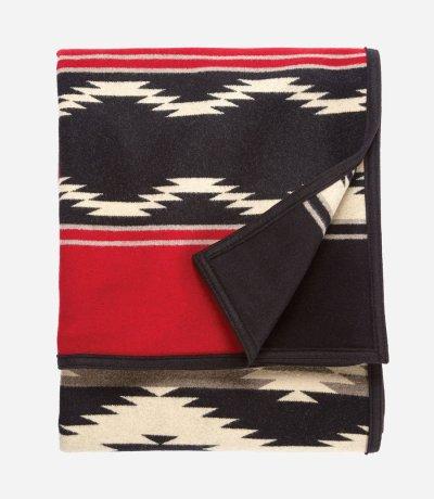 画像2: ペンドルトン ナバホウォーター ブランケット/Pendleton  Blanket(Navajo Water)
