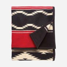 画像4: ペンドルトン ナバホウォーター ブランケット/Pendleton  Blanket(Navajo Water)  (4)