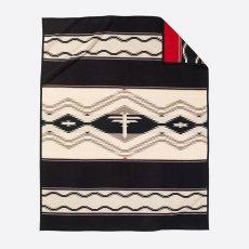 画像6: ペンドルトン ナバホウォーター ブランケット/Pendleton  Blanket(Navajo Water)  (6)