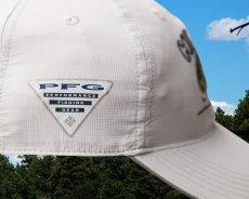 画像5: コロンビア サンプロテクト フィッシュ キャップ(ストーン・ブラウン)/Columbia Baseball Cap (5)