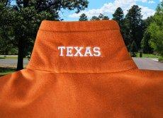 画像3: コロンビア スポーツウェア テキサスロングホーンズ フリース ベスト(ロングホーンズオレンジ)/Columbia Sportswear Texas Longhorns Fleece Vest(Cedar) (3)