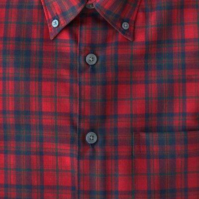 画像3: ペンドルトン トーマス・ケイ ジャスパー ウールシャツ(マシソンタータン)/Pendleton Thomas Kay Jasper Shirt(Matheson Tartan)