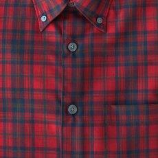 画像2: ペンドルトン トーマス・ケイ ジャスパー ウールシャツ(マシソンタータン)/Pendleton Thomas Kay Jasper Shirt(Matheson Tartan) (2)