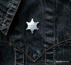 画像3: テキサス レンジャーズ ウエスタン ハットピン/Pins (3)