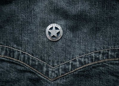 画像2: テキサス レンジャーズ ウエスタン ハットピン/Pins