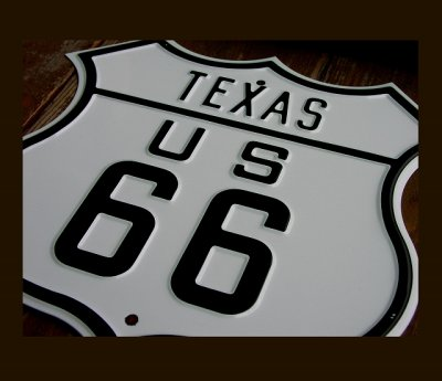 画像3: テキサスUS66ストリートサインとUSAハーレーダビッドソンバンダナ6枚セット/TEXAS US66 Metal Sign+6Harley Davidson Bandanas
