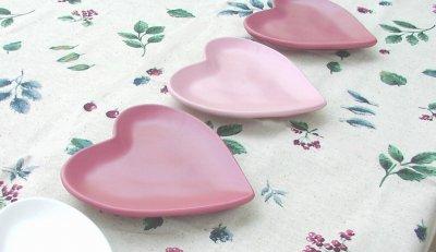 """画像1: テーブルクロス Leaf/Fine Fabric Tabletop Fashions 52""""×70""""Oblong"""
