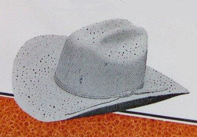 画像2: ハット用 スポンジ 2個セット(フェルトハット専用お手入れスポンジ)/Felt Hat Cleaning Sponges