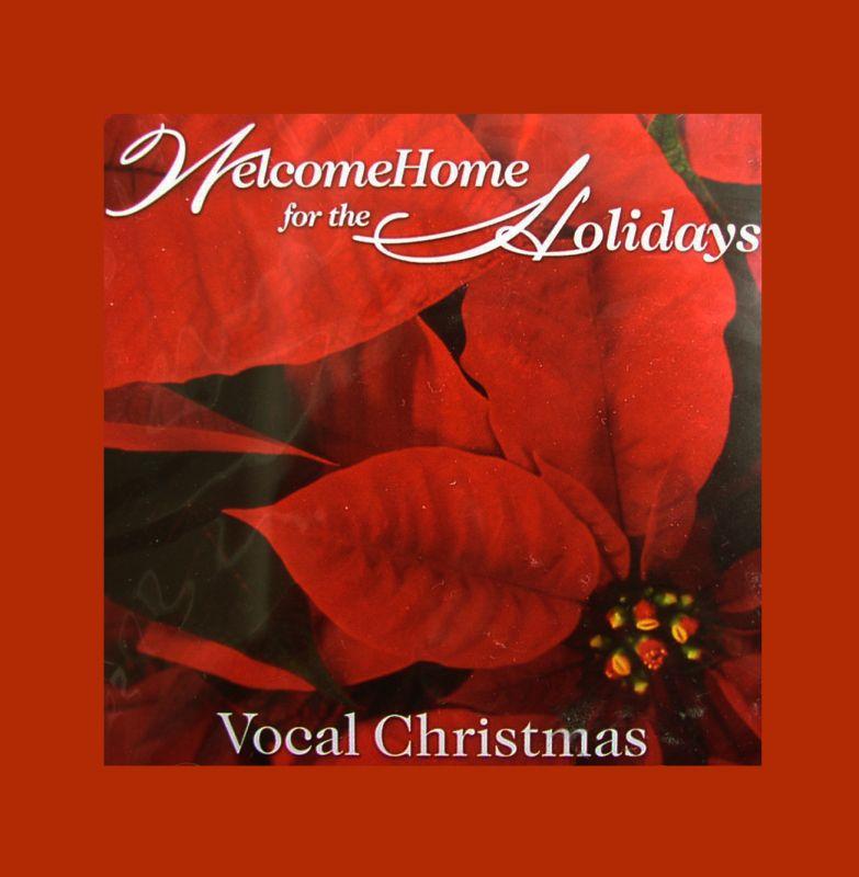 画像1: クリスマス CD ボーカル クリスマス/Christmas CD