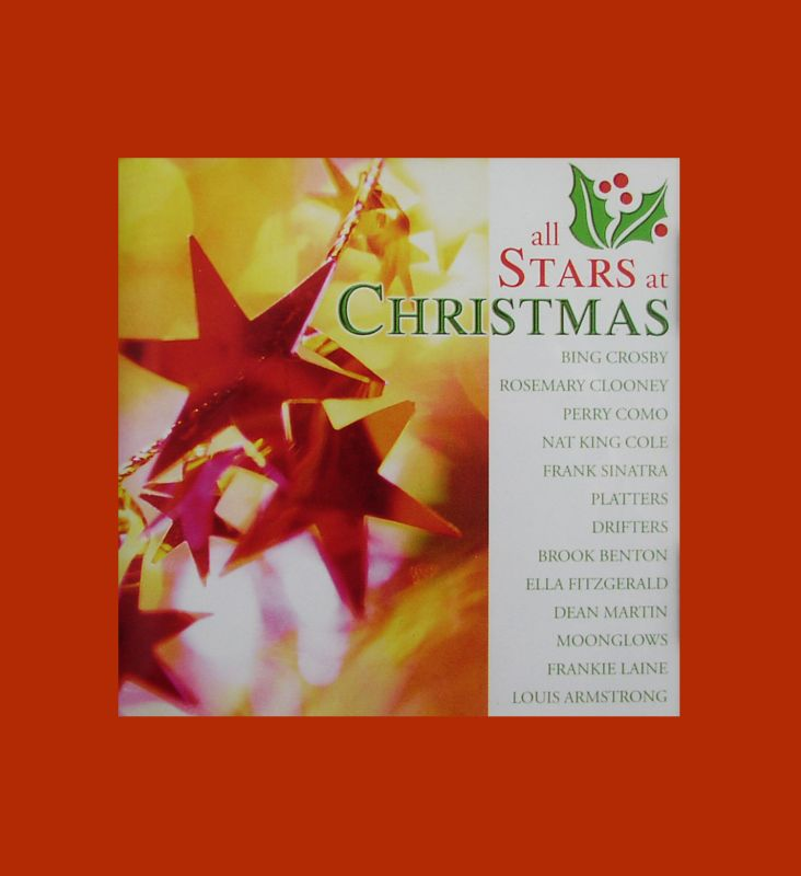 画像1: クリスマス CD オールスター クリスマス/Christmas CD (1)