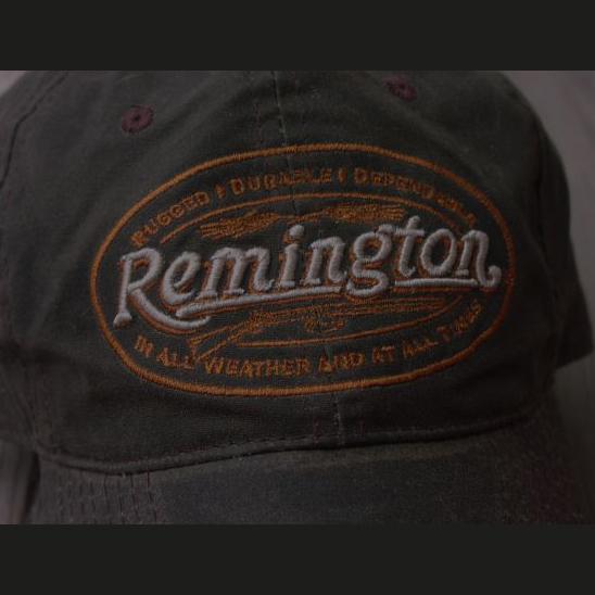 画像1: レミントン キャップ/Remington Cap