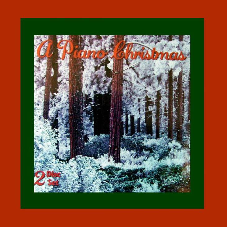 画像1: クリスマスはピア〜ノ〜気分(CD 2枚組)
