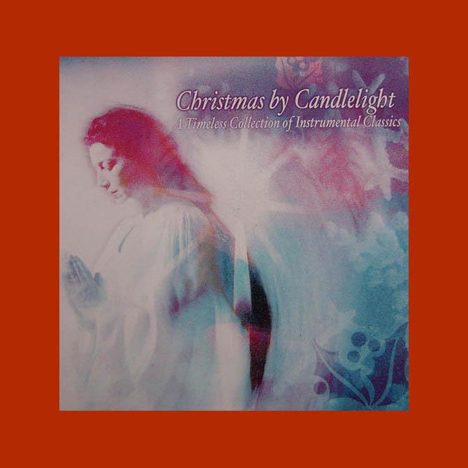 画像1: クリスマス CD キャンドルライト クリスマス/Christmas by Candlelight