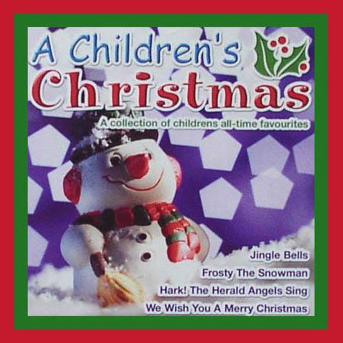 画像1: 子供たちのクリスマス