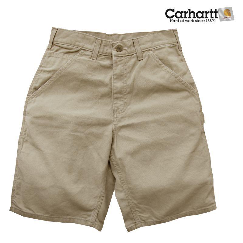 画像1: カーハート ショート パンツ/Carhartt Shorts (1)