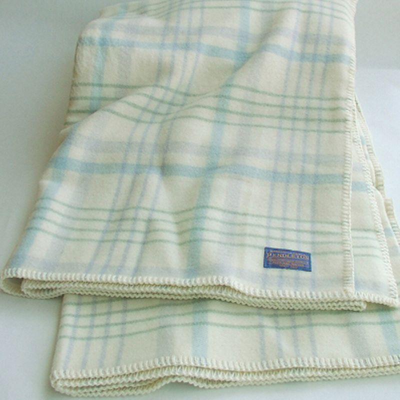 画像1: ペンドルトン イージーケア ブランケット/Pendleton Easycare Blanket (1)