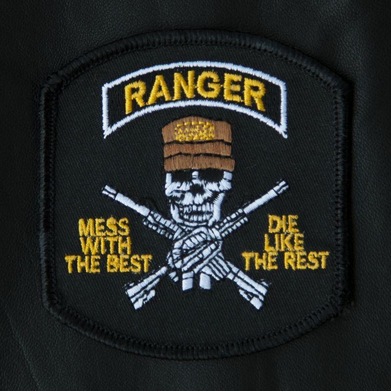 画像1: ワッペン レンジャー Ranger/Patch (1)