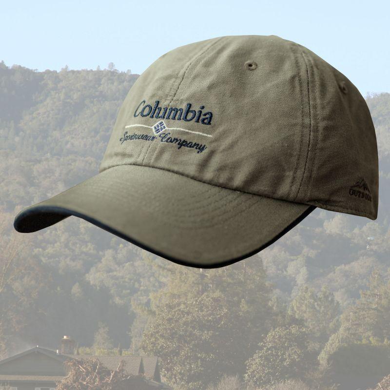 画像1: コロンビアスポーツウェア キャップ(グラス)/Columbia Sportswear Cap