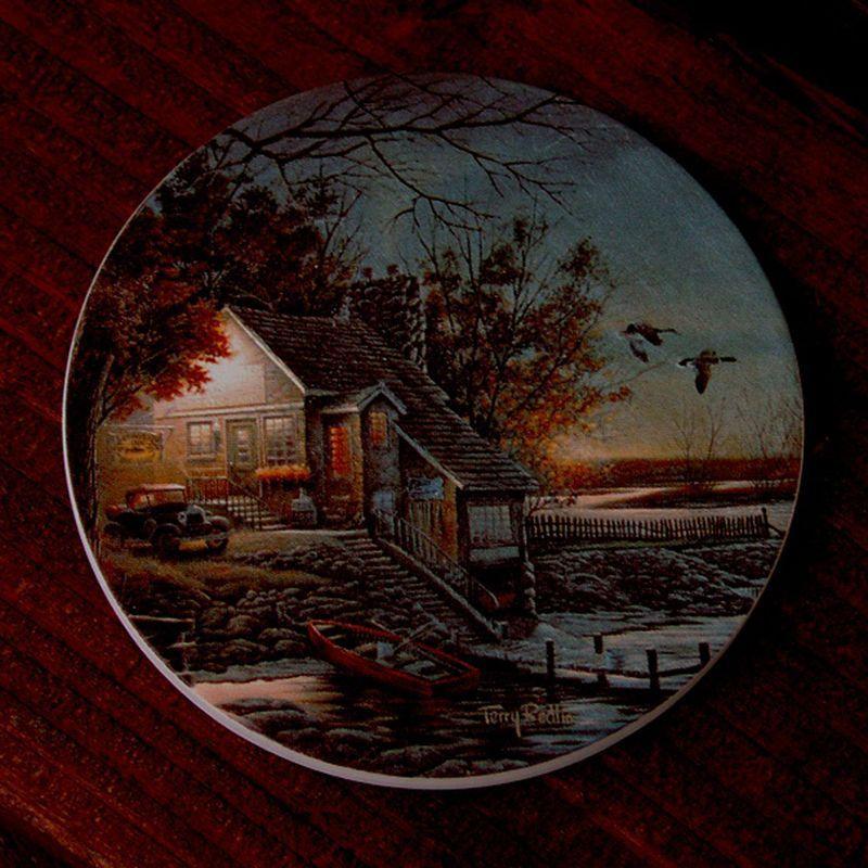 画像1: ネイチャーコースター/Coaster (1)