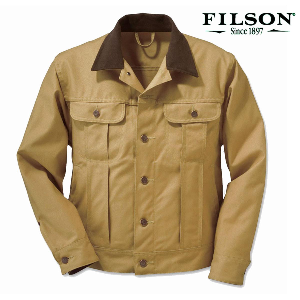 画像1: フィルソン ランチ ジャケット/Filson Ranch Jacket