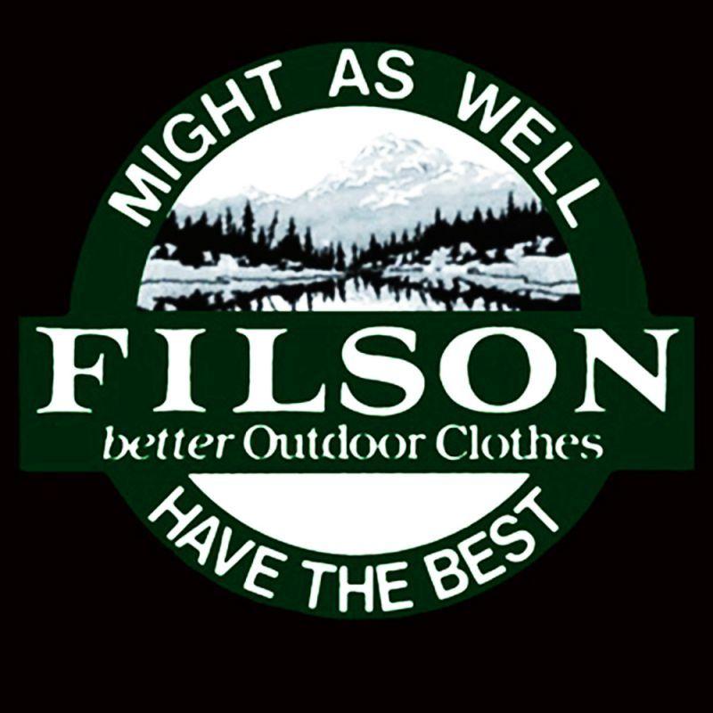 画像2: フィルソン ライトウエイト バックパック・デイパック(オッターグリーン)/Filson Daypack(Otter Green)