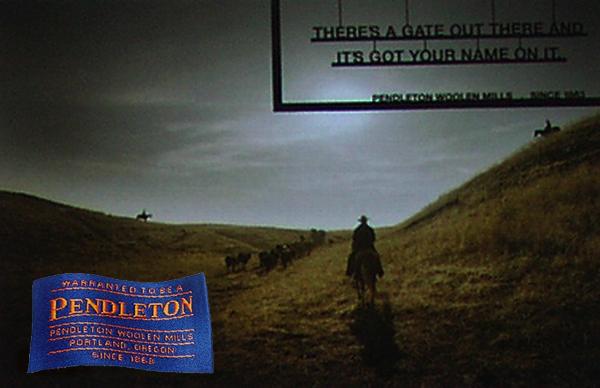画像3: ペンドルトン  ウエスタンシャツ(ブラック チャコール)/Pendleton Western Shirt(Black Charcoal Shadow Plaid)