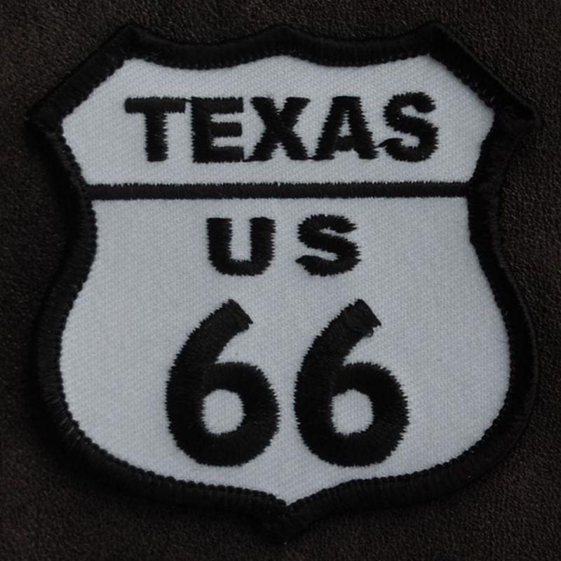 画像1: ルート66 テキサス ワッペン/Route66 Texas Patch