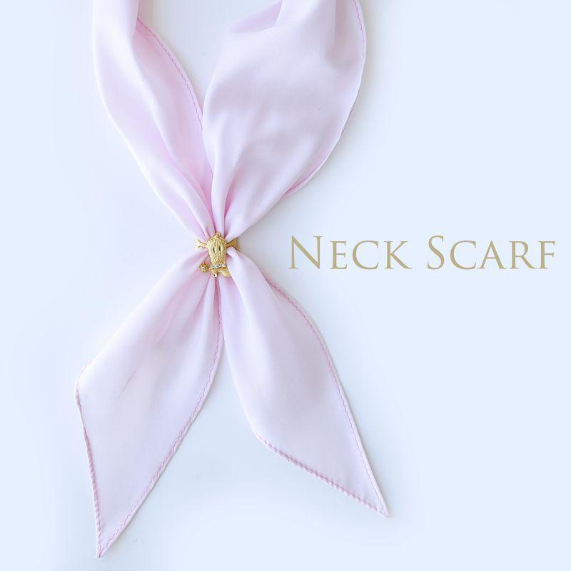画像1: アメリカンカウボーイタイ ネックスカーフ(ピンク)/Cowboy Tie/Neck Scarf(Pink) (1)